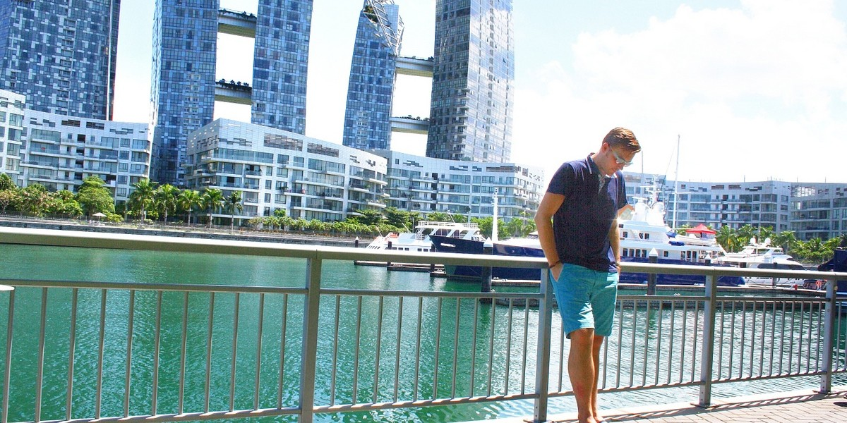 Keppel Bay Singapore 1-001
