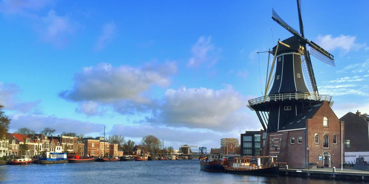 Easter Travel Inspiration Haarlem 4-002