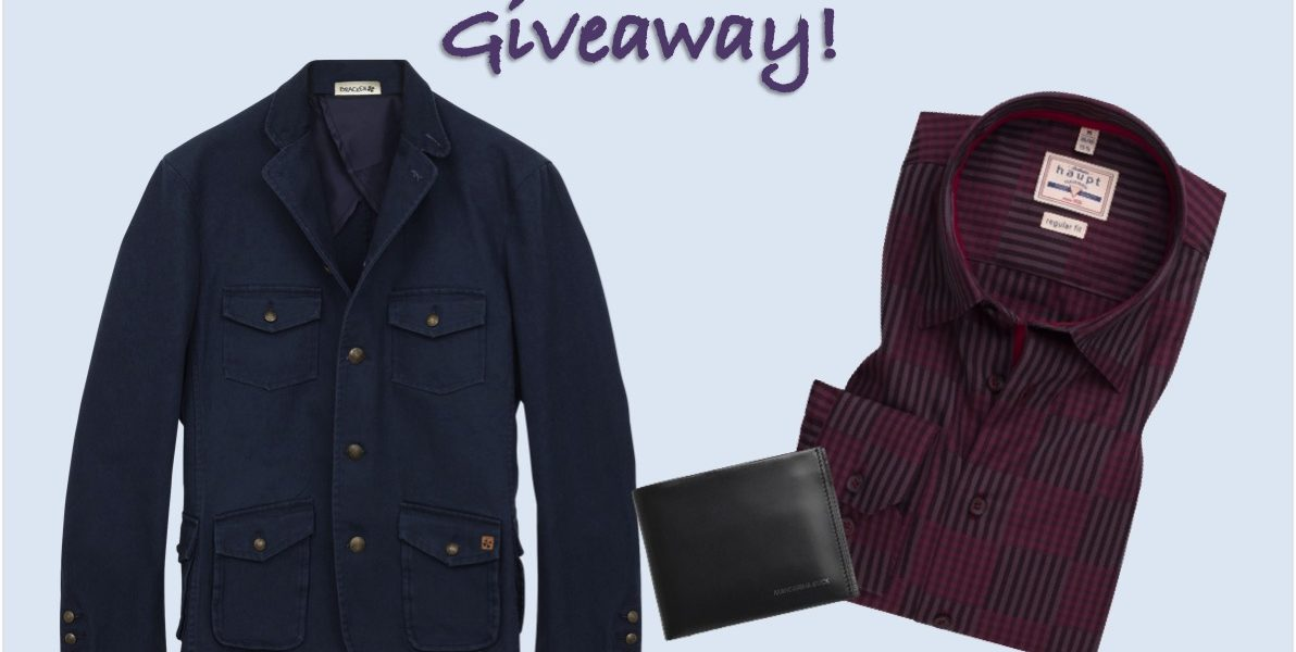 new giveaway